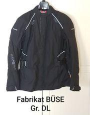 Motorradbekleidung - nur 3 x getragen