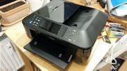 Multifunktionsdrucker Canon MX895 Drucker Kopierer