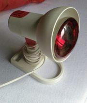 Infrarot Lampe