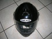 Helm Motoradhelm Größe S