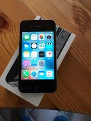 iPhone 4S in guten Zustand