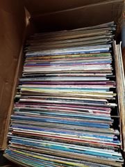 LP VINYL Schallplatten Sammlung Genre