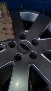 Ford-Alufelgen 4 stk 16 zoll