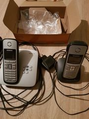 Siemens Gigaset Telefon