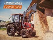 LTEC LM501 50 PS Allrad