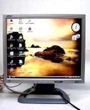 LCD 17 Zoll TFT Monitor