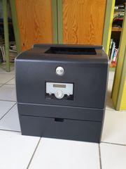 Laserdrucker Dell 3000CN Farblaser Bürodrucker