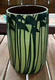 Max Laeuger Grosse Jugendstil Vase