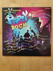 Larry Party Rock 3 LP