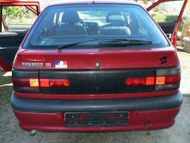 Renault Sonstige - Renault 19 BJ 95 69