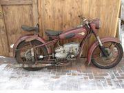 BK350 MZ IFA zum restaurieren
