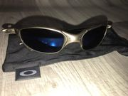 SAMMLERSTÜCK Oakley - Juliet X-Metal Sunglasses