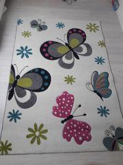 Kinder Jugendzimmer Designer Teppich von