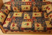 Ausklappbares Sofa