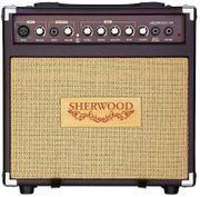 Gitarren Akustikverstärker CARLSBRO SHERWOOD