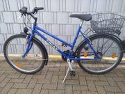 Damenrad 26 Zoll zu verkaufen