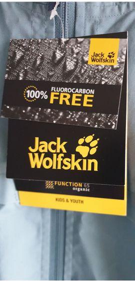 Damenbekleidung - NEUE JACKE-JACK WOLFSKIN GROßE XL