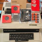 Xerox 610 Speicher Schreibmaschine mit