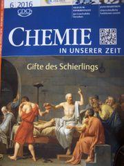 Chemie in unsererZeit