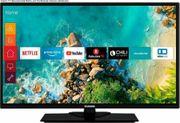 32 FULL HD LED-Fernseher 81
