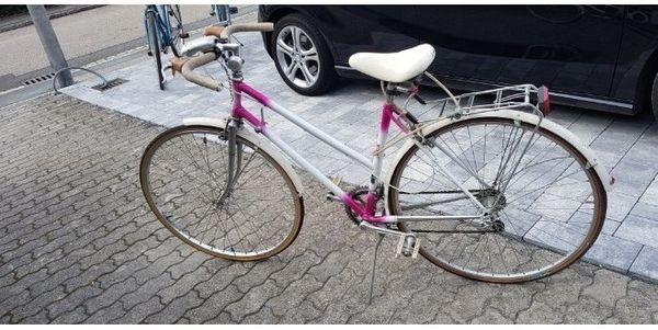 Damenrennrad