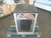 Pizzaturm Wärmetheke Heiße Theke Heisse