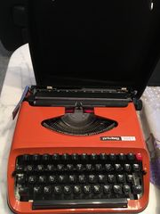 Schreibmaschine Privileg 300T