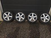 VW Winterreifen Dunlop 205 55R16