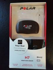 Polar H 7 Herzfrequenzmesser - Bluetooth