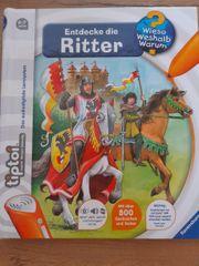 TipToi - Entdecke die Ritter