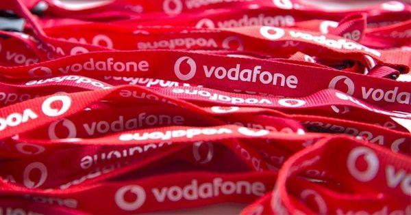 Vertriebsteam von Vodafone sucht Teamleiter