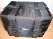 B W Fotokoffer -Tasche Type