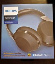 Philips Active noise canceling Kopfhörer
