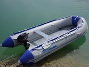 Schlauchboot Motorboot Viamare