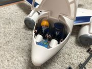 Playmobil Flugzeug groß