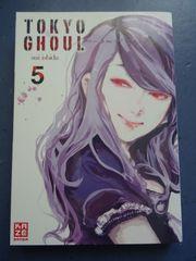 inkl Versand Tokyo Ghoul 05