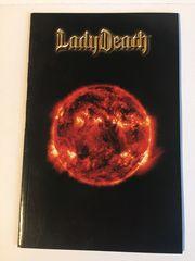 Lady Death 6 - Ecplipse Edition -