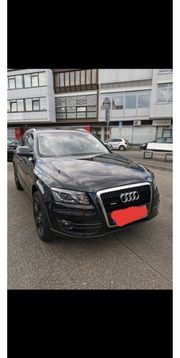 Audi Q5 166 000km 3