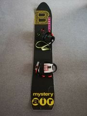 Burton Mystery Air Snowboard 89