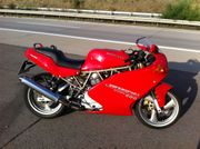 Ducati 600 SS Super Sport