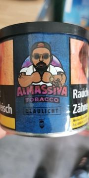 Al Massiva Tabak