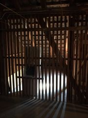Lager Speicherabteil Lagerraum Abstellraum in