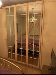 Schlafzimmer Schrank 2 50 m