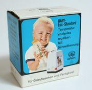 Flaschenwärmer für Babynahrung und Fläschchen
