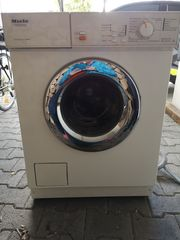 Miele Waschmaschine Prisma