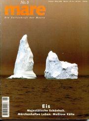 Mare Die Zeitschrift der Meere