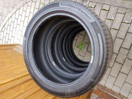Sommerreifen Continental 4 Stück: Kleinanzeigen aus Fürth Unterfarrnbach - Rubrik Sonstige Reifen