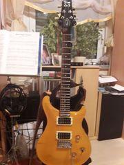 e-gitare
