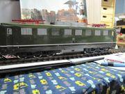 Eigenbau E-Lok BR 150 in