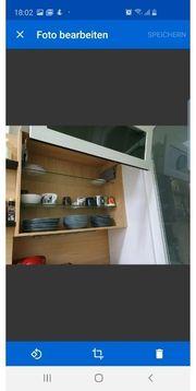 Küche Küchenzeile modern
